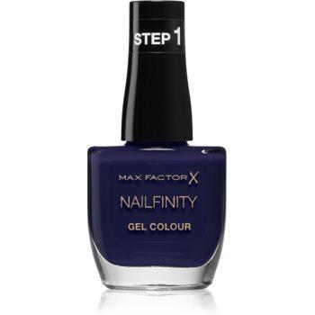 Max Factor Nailfinity Gel Colour gel de unghii fara utilizarea UV sau lampa LED image0