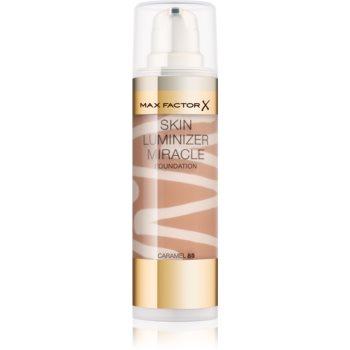 Max Factor Skin Luminizer Miracle make-up pentru luminozitate imagine 2021 notino.ro