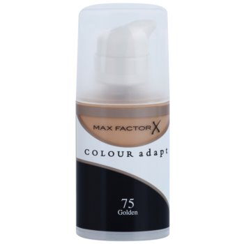 Max Factor Colour Adapt tekutý make-up odstín 075 Golden 34 ml