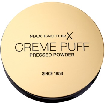 Max Factor Creme Puff pudra pentru toate tipurile de ten imagine 2021 notino.ro