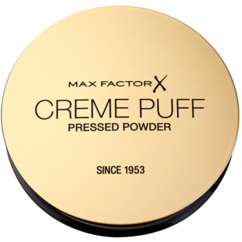 Max Factor Creme Puff pudra pentru toate tipurile de ten notino.ro