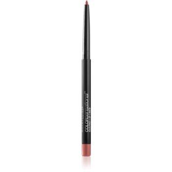 Maybelline Color Sensational creion contur buze imagine 2021 notino.ro