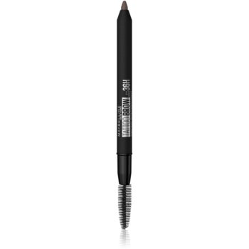 Maybelline Tattoo Brow 36H creion mecanic pentru sprancene imagine 2021 notino.ro