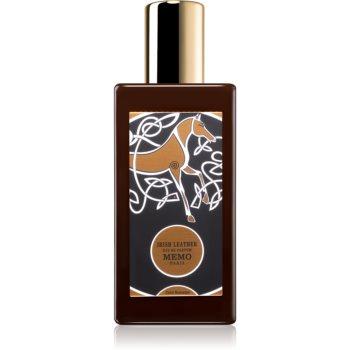 Memo Irish Leather Eau de Parfum unisex