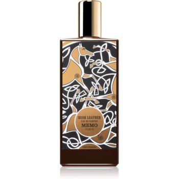 Memo Irish Leather Eau de Parfum unisex imagine 2021 notino.ro