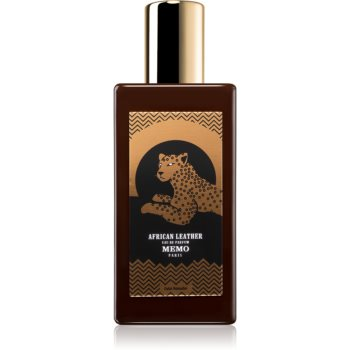 Memo African Leather Eau de Parfum unisex imagine 2021 notino.ro
