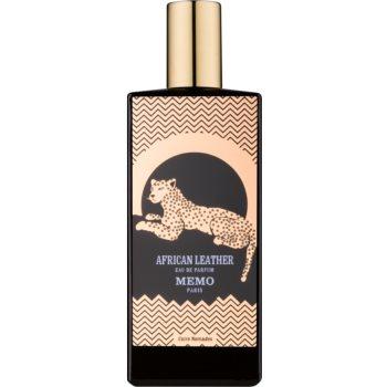 Memo African Leather Eau de Parfum unisex