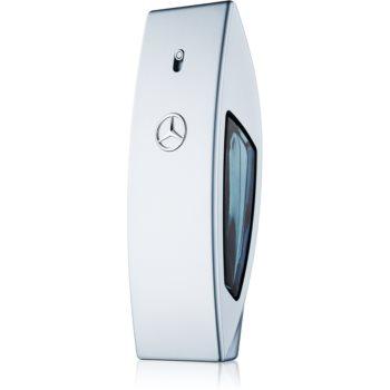Mercedes-Benz Club Fresh Eau de Toilette pentru bărbați imagine 2021 notino.ro