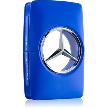 Mercedes-Benz Man Blue Eau de Toilette pentru bărbați notino.ro