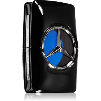 Mercedes-Benz Man Intense toaletní voda pro muže 100 ml