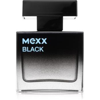 Mexx Black Eau de Toilette pentru bărbați
