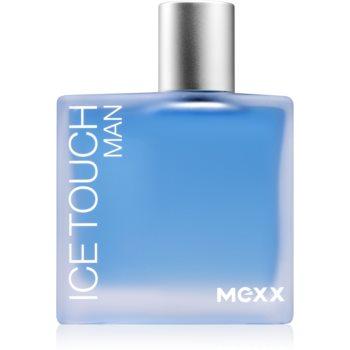 Mexx Ice Touch Man Ice Touch Man (2014) toaletní voda pro muže 50 ml