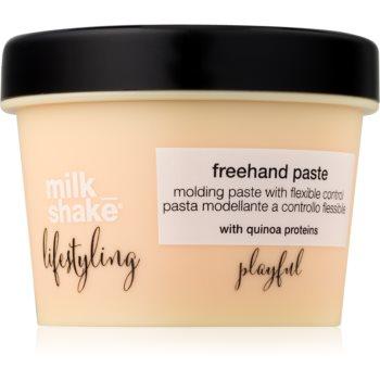 Milk Shake Lifestyling pasta pentru modelat pentru păr imagine 2021 notino.ro