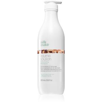 Milk Shake Volume Solution sampon pentru volum pentru toate tipurile de păr imagine 2021 notino.ro