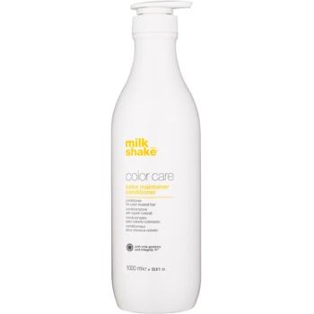 Milk Shake Color Care balsam de îngrijire pentru păr vopsit notino.ro