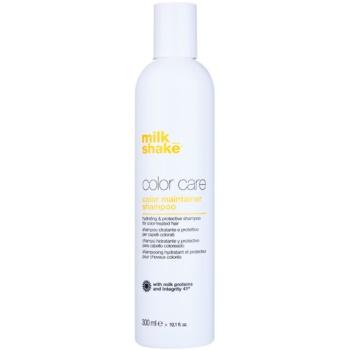 Milk Shake Color Care șampon de protecție și hidratare pentru păr vopsit notino.ro