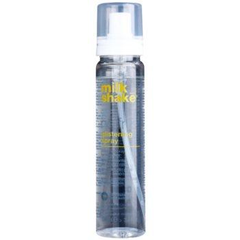 Milk Shake No Frizz spray pentru stralucire pentru păr imagine 2021 notino.ro