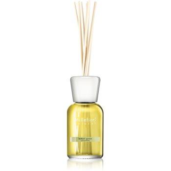 Millefiori Natural Lemon Grass aroma difuzor cu rezervã
