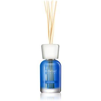 Millefiori Natural Cold Water aroma difuzor cu rezervã