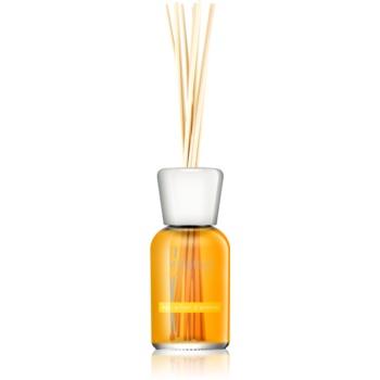 Millefiori Natural Legni e Fiori d'Arancio aroma difuzor cu rezervã imagine 2021 notino.ro