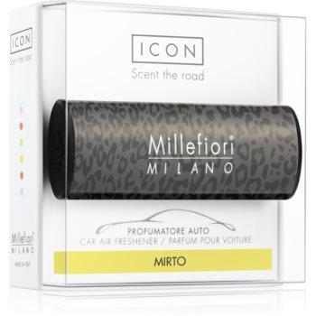 Millefiori Icon Mitro parfum pentru masina Animalier