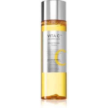 Missha Vita C Plus solutie tonica cu efect de iluminare cu vitamina C imagine 2021 notino.ro