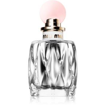 Miu Miu Fleur d'Argent Eau de Parfum pentru femei image0