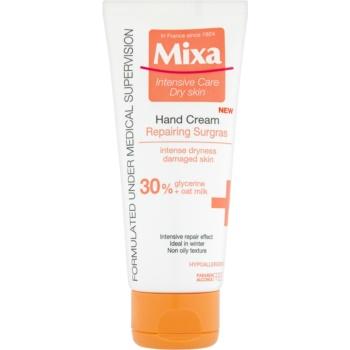 MIXA Anti-Dryness maini si unghii pentru piele foarte uscata imagine 2021 notino.ro