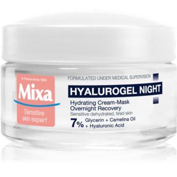 MIXA Hyalurogel crema de noapte imagine 2021 notino.ro