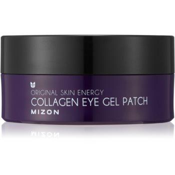 Mizon Collagen Eye Patch masca hidrogel pentru ochi cu colagen imagine 2021 notino.ro