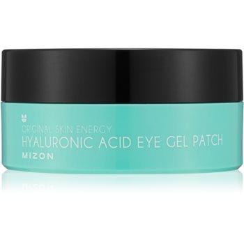Mizon Hyaluronic Acid Eye Patch masca hidrogel pentru ochi cu acid hialuronic image0