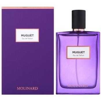 Molinard Muguet Eau de Parfum pentru femei notino.ro
