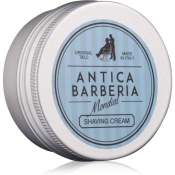 Mondial Antica Barberia Original Talc cremă pentru bărbierit notino.ro