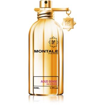 Montale Aoud Sense Eau de Parfum unisex imagine 2021 notino.ro