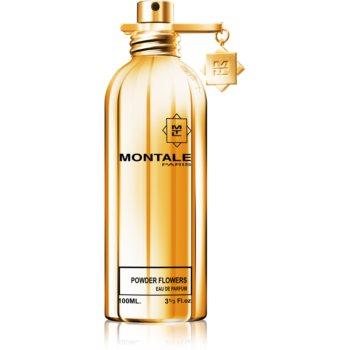 Montale Powder Flowers Eau de Parfum unisex imagine 2021 notino.ro