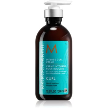 Moroccanoil Curl cremă hidratantă pentru par ondulat si cret imagine 2021 notino.ro
