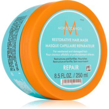 Moroccanoil Repair masca pentru regenerare pentru toate tipurile de păr notino poza
