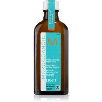 Moroccanoil Treatment ulei pentru par fin si colorat imagine 2021 notino.ro