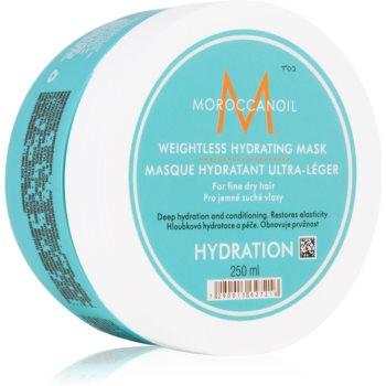 Moroccanoil Hydration masca de hidratare profundă pentru par fin si normal notino poza