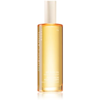 Moroccanoil Body suchý olejový sprej na tělo 100 ml