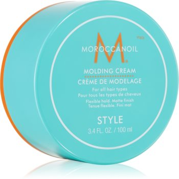Moroccanoil Style crema modelatoare pentru un aspect mat imagine 2021 notino.ro