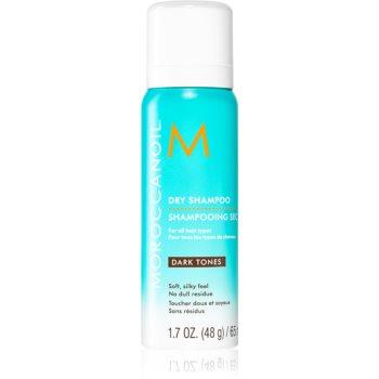 Moroccanoil Dry șampon uscat pentru părul închis la culoare imagine 2021 notino.ro