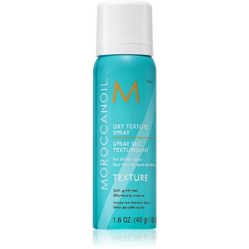 Moroccanoil Texture spray pentru păr pentru volum și formă imagine 2021 notino.ro
