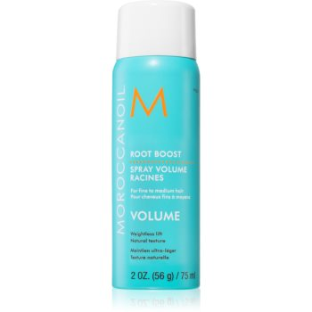 Moroccanoil Volume spray styling volum de la radacini imagine 2021 notino.ro