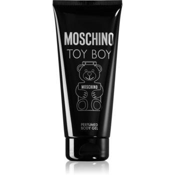 Moschino Toy Boy gel de corp pentru bărbați imagine 2021 notino.ro