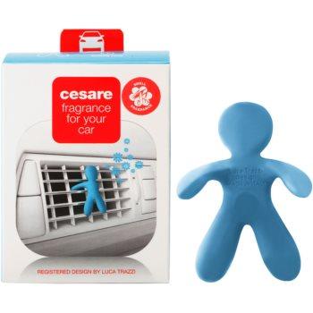 Mr & Mrs Fragrance Cesare Caribbean Sea parfum pentru masina