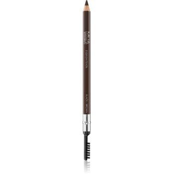 MUA Makeup Academy Eyebrow Pencil creion pentru sprancene cu pensula imagine 2021 notino.ro