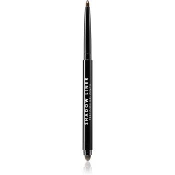 MUA Makeup Academy Shadow Liner eyeliner gel rezistent la apă notino.ro