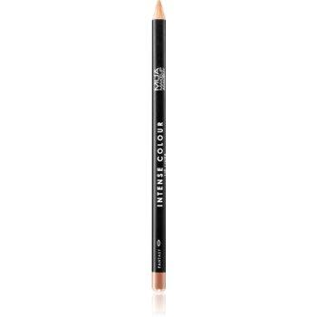 MUA Makeup Academy Intense Colour creion intensiv de buze imagine 2021 notino.ro