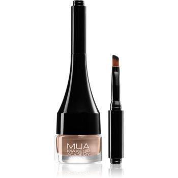 MUA Makeup Academy Brow Define gel pentru sprancene imagine 2021 notino.ro